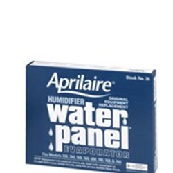 Aprilaire #10 Water Panel Evaporator