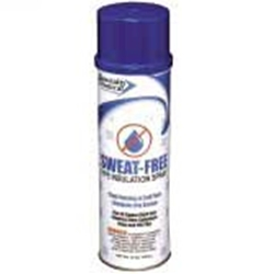 Sweat-Free Insulation 15 oz. Spray Can