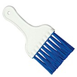 Fin-Whisk Coil Brush