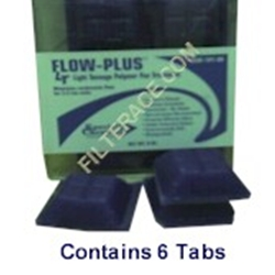 Flow Plus LT Pan Treatment 3 - 5 Tons