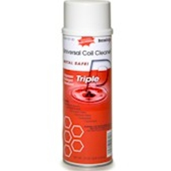 "Triple ""D""™ Universal Coil Cleaner 19 Oz. Aerosol Can"