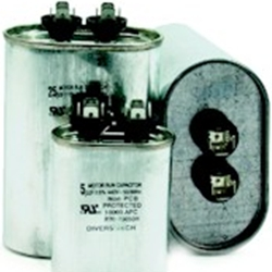 Motor Run Capacitors 370Volts