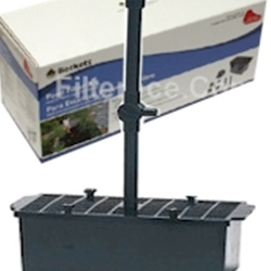 Beckett BF700A20 Pond Pump/Filter System - Medium