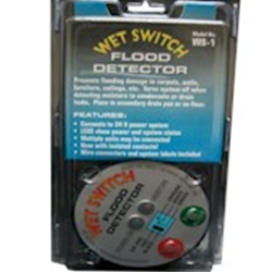 Water Switch Leak Detector